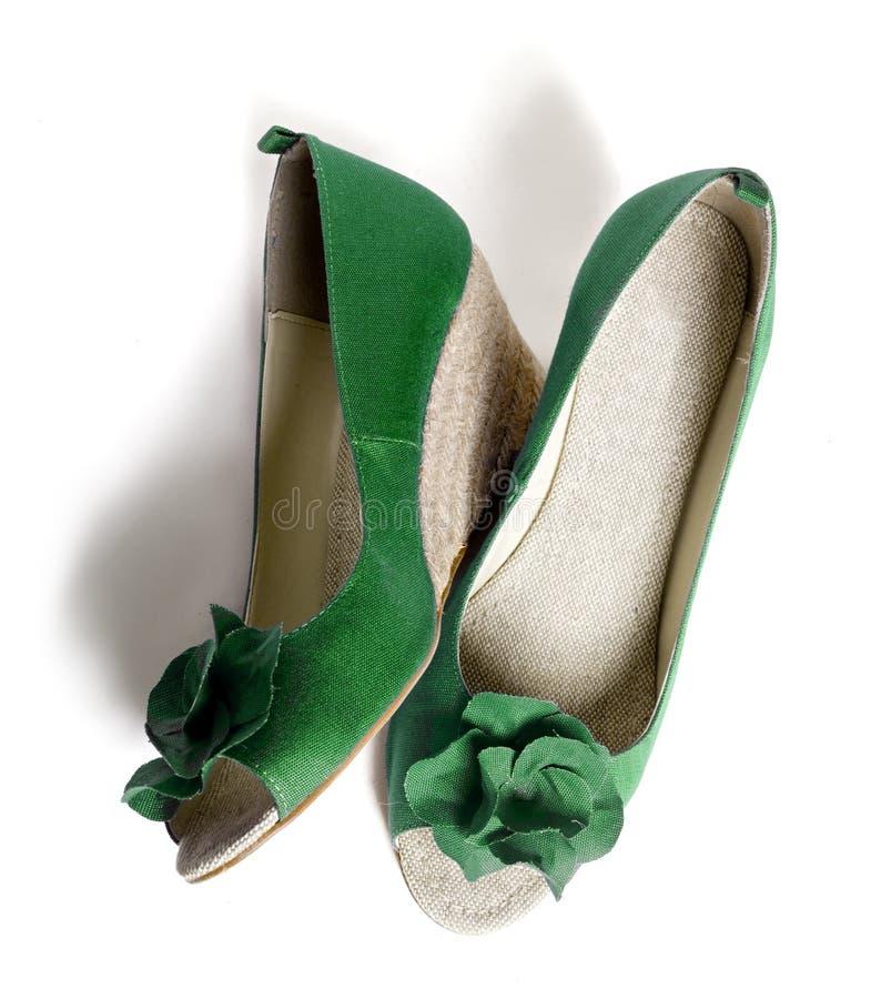 γυναίκες παπουτσιών στοκ φωτογραφίες με δικαίωμα ελεύθερης χρήσης