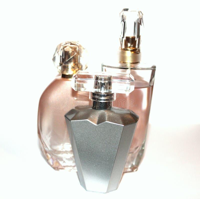 Γυναίκες ` s Fragrances στοκ φωτογραφίες