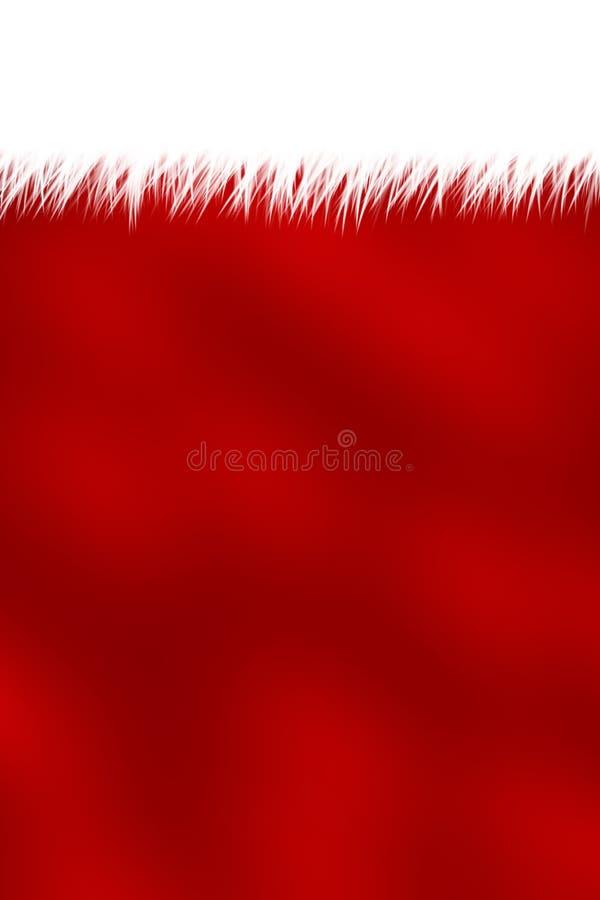 γυναικεία κάλτσα Χριστ&omicron στοκ εικόνα με δικαίωμα ελεύθερης χρήσης