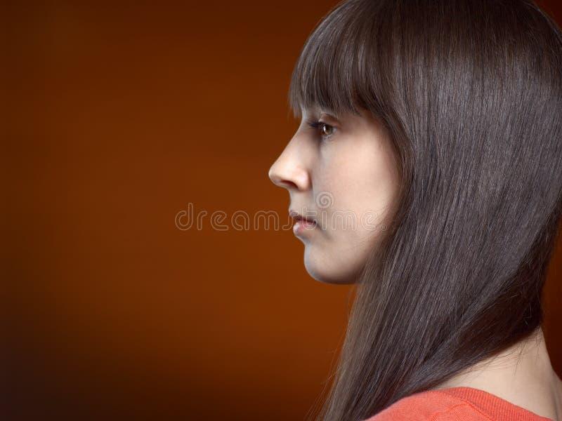 Download γυναικείες νεολαίες στοκ εικόνες. εικόνα από κομμωτήριο - 13178062
