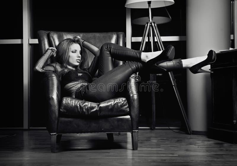 γυναικείος τέλειος πρ&omicr στοκ φωτογραφία με δικαίωμα ελεύθερης χρήσης