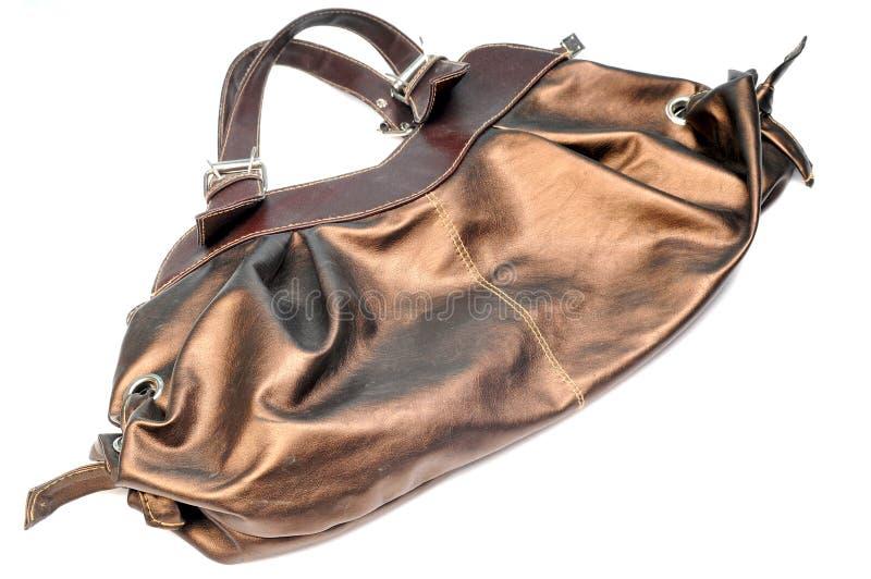 γυναικείο πορτοφόλι στοκ εικόνα