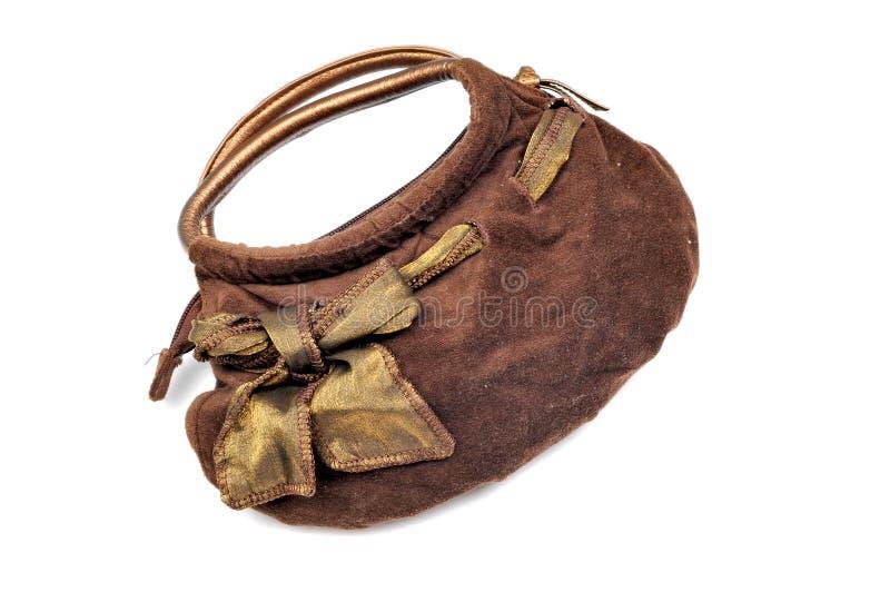 γυναικείο πορτοφόλι στοκ εικόνες