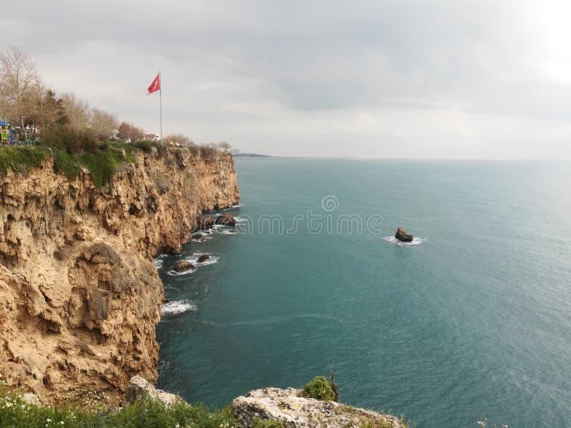 Γωνία της Τουρκίας στοκ εικόνα με δικαίωμα ελεύθερης χρήσης