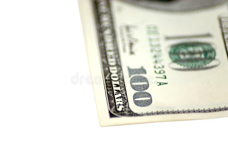 Download γωνία 100 στοκ εικόνα. εικόνα από δολάριο, πράσινος, τραπεζίτες - 104839
