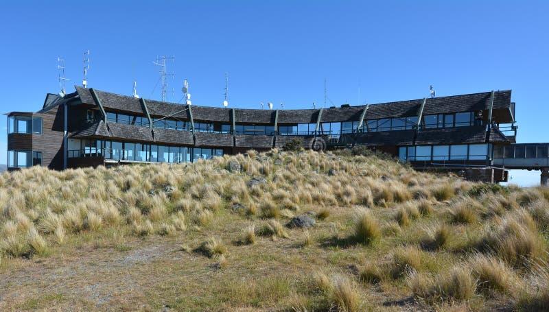 Γόνδολα Christchurch - Νέα Ζηλανδία στοκ φωτογραφίες με δικαίωμα ελεύθερης χρήσης