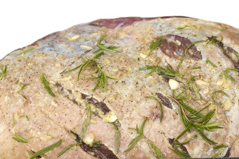 Γλουτοί ή γλουτός-ψητό βόειου κρέατος στοκ εικόνες