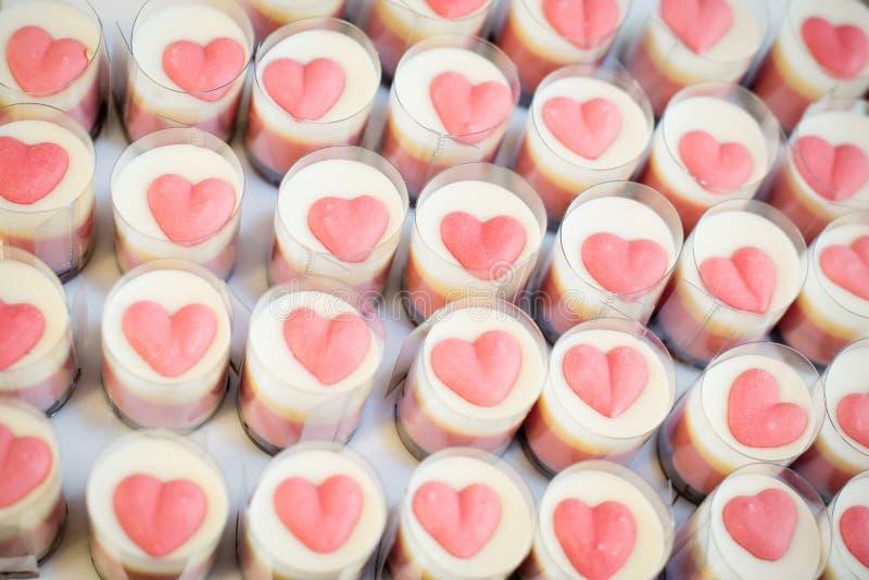 Γλυκά σοκολάτας στοκ εικόνα με δικαίωμα ελεύθερης χρήσης