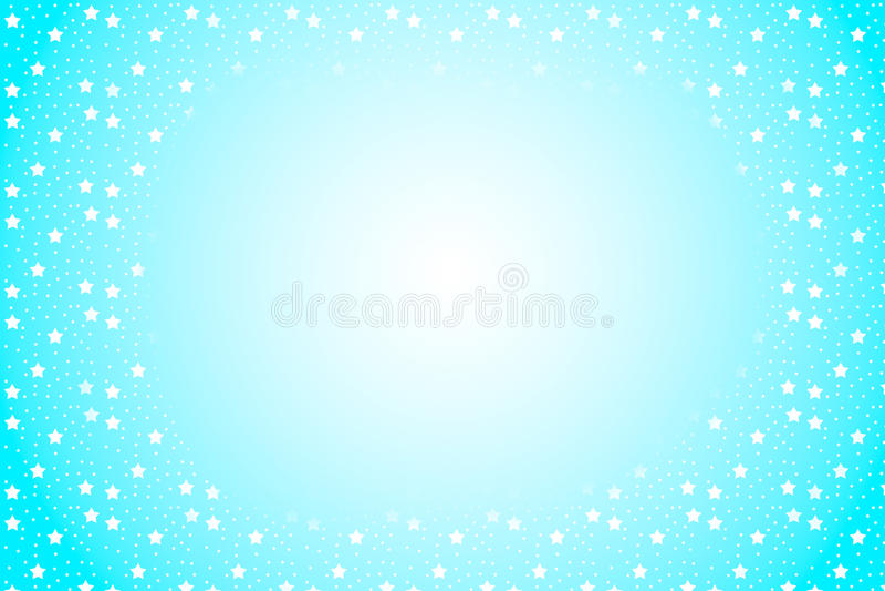 Γλυκός κυανός στοκ εικόνα με δικαίωμα ελεύθερης χρήσης