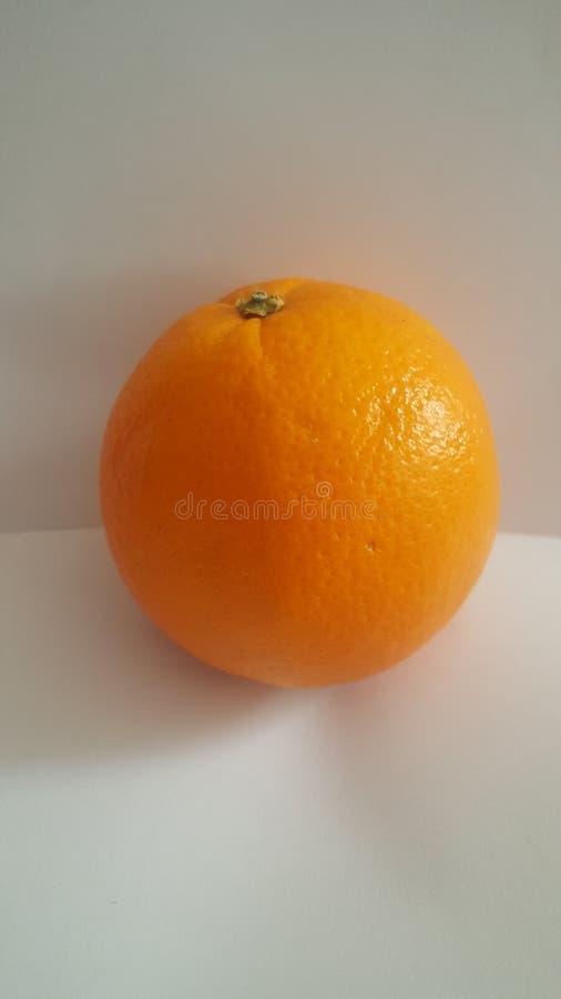 Γλυκό πορτοκάλι στοκ εικόνα