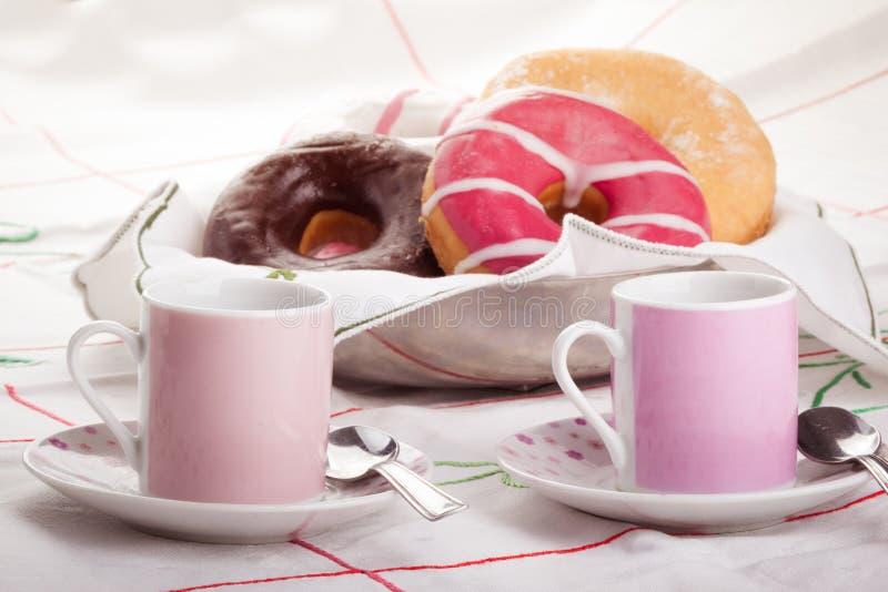 γλυκό προγευμάτων στοκ φωτογραφίες με δικαίωμα ελεύθερης χρήσης