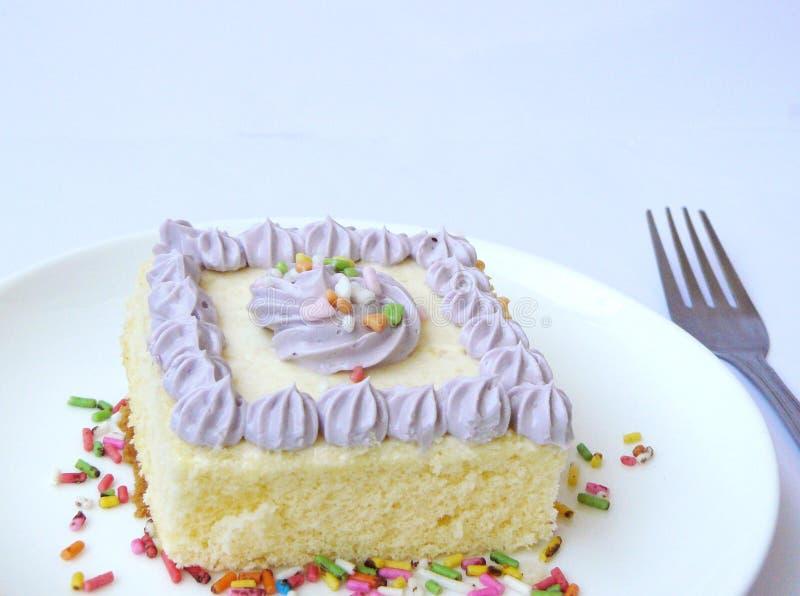Γλυκό του κέικ στοκ εικόνες με δικαίωμα ελεύθερης χρήσης
