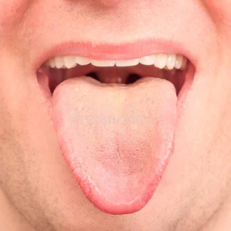 γλώσσα στοκ φωτογραφία με δικαίωμα ελεύθερης χρήσης