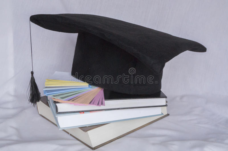 Δάνειο σπουδαστών στοκ φωτογραφία με δικαίωμα ελεύθερης χρήσης