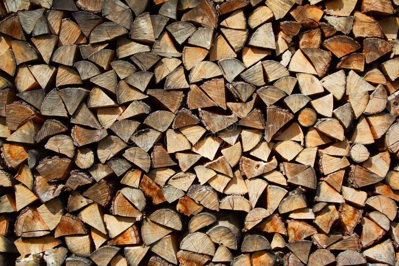δάσος καυσίμων στοκ φωτογραφίες με δικαίωμα ελεύθερης χρήσης