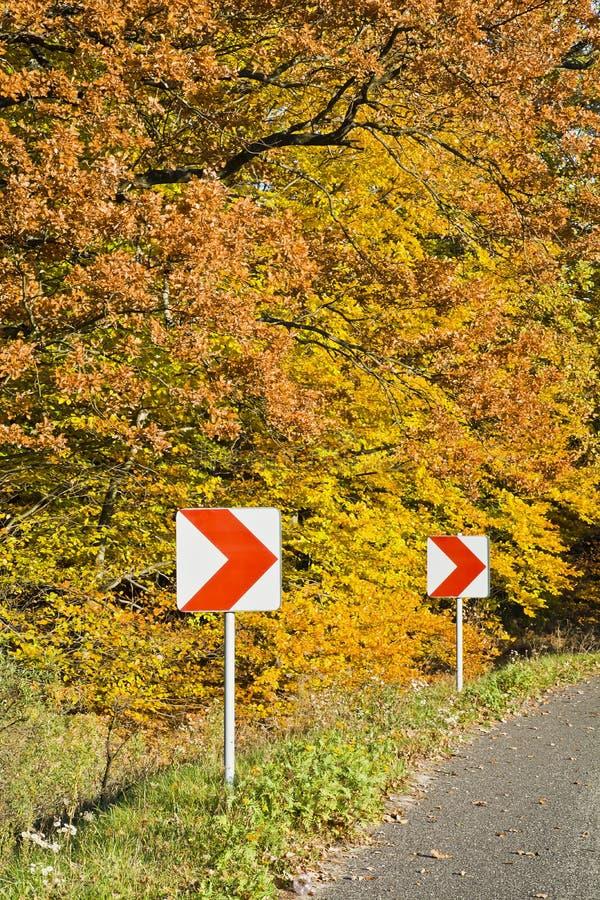 Download Δάσος στα όμορφα χρώματα φθινοπώρου μια ηλιόλουστη ημέρα Στοκ Εικόνες - εικόνα από αγροτικός, πορτοκάλι: 62717612