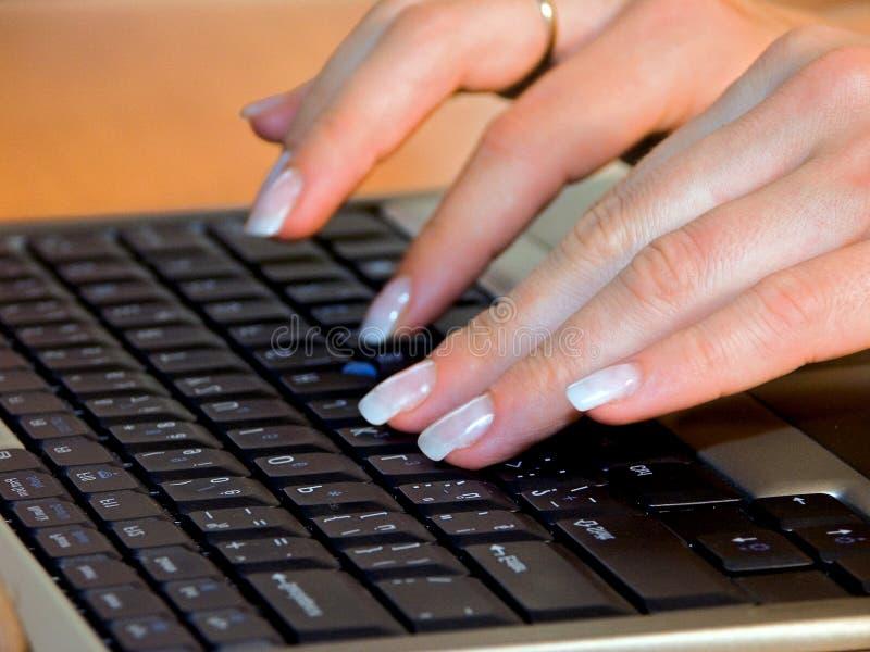 δάχτυλα στοκ εικόνες με δικαίωμα ελεύθερης χρήσης