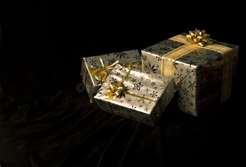 δέμα Χριστουγέννων στοκ φωτογραφίες με δικαίωμα ελεύθερης χρήσης