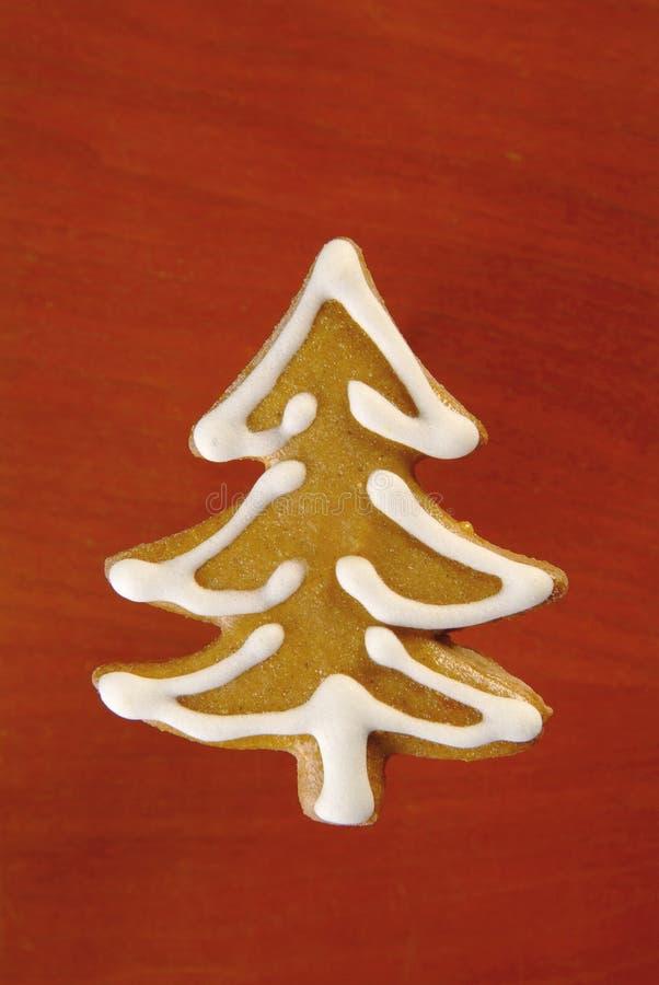 δέντρο μελοψωμάτων στοκ φωτογραφία με δικαίωμα ελεύθερης χρήσης