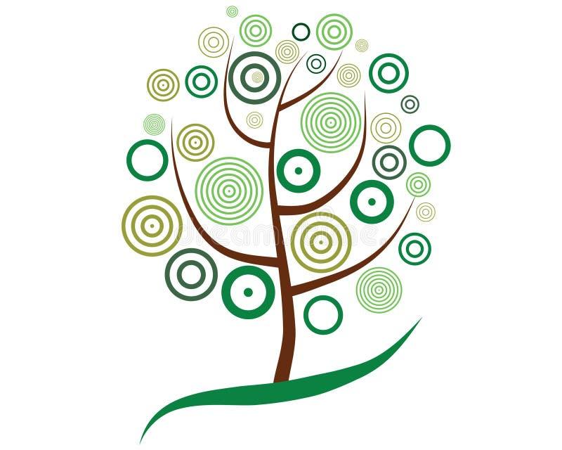 δέντρο προτύπων απεικόνιση αποθεμάτων