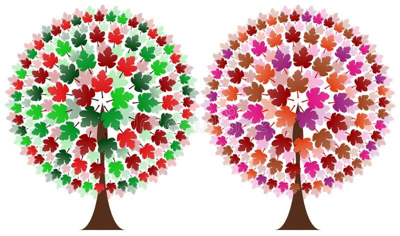 Download δέντρο διανυσματική απεικόνιση. εικονογραφία από παλαιός - 13175883