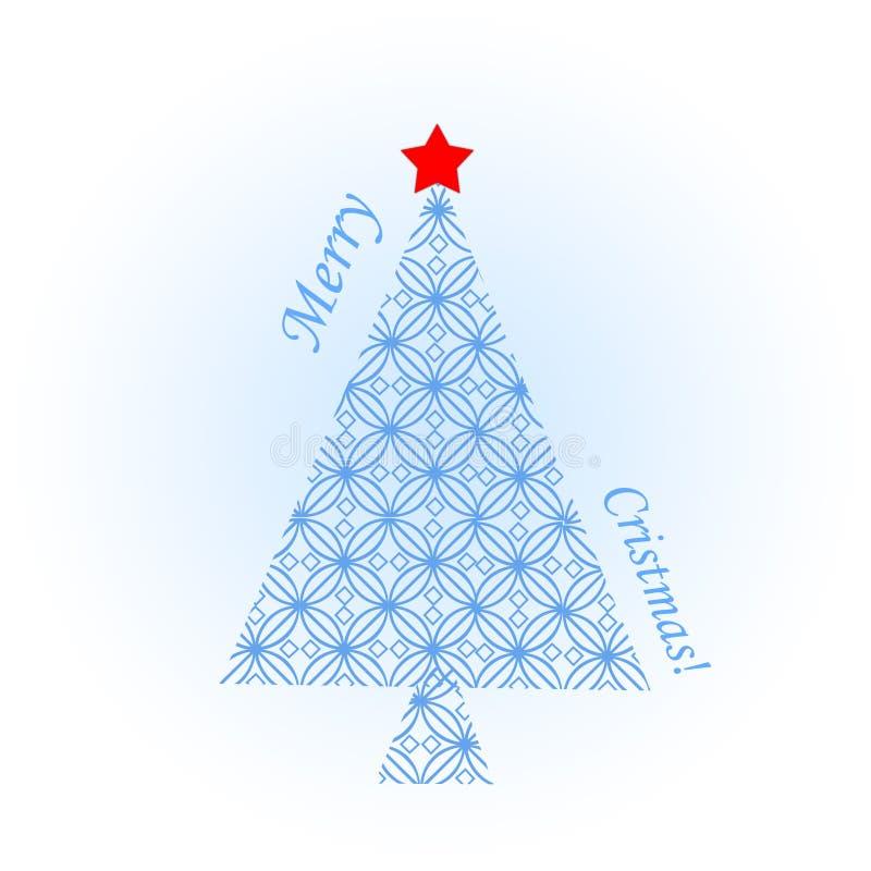 δέντρο cristmas στοκ εικόνες