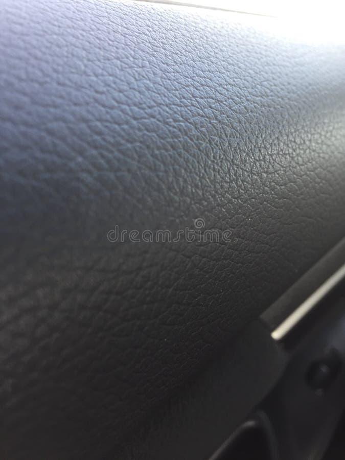 Δέρμα αυτοκινήτων στοκ εικόνες