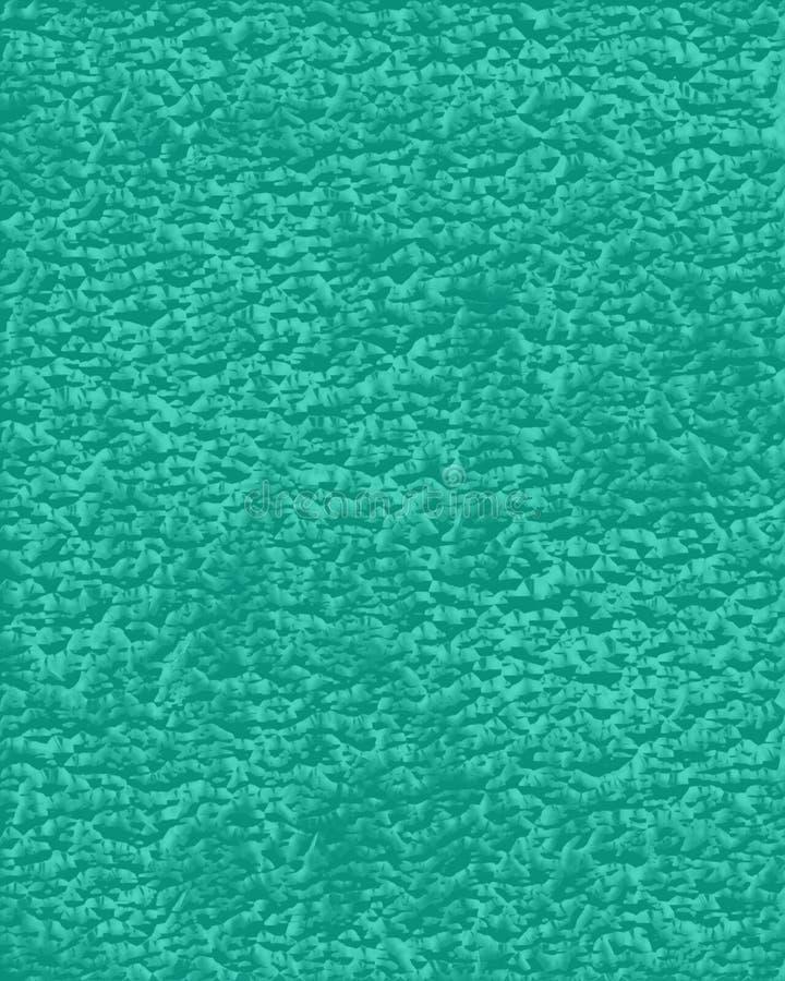 δέρμα aqua στοκ φωτογραφία