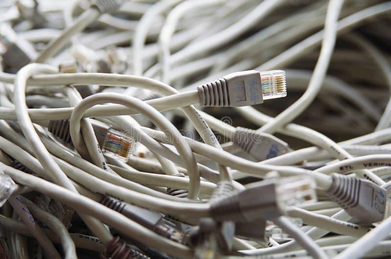 δίκτυο συνδέσμων στοκ φωτογραφία με δικαίωμα ελεύθερης χρήσης
