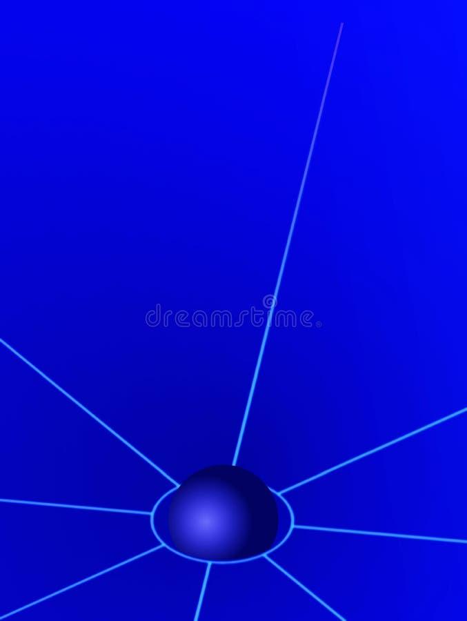 Download δίκτυο σφαιρών απεικόνιση αποθεμάτων. εικονογραφία από χάκερ - 92659
