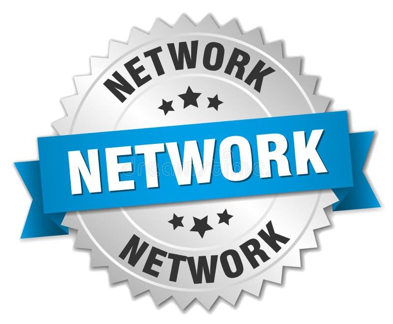 Δίκτυο ελεύθερη απεικόνιση δικαιώματος