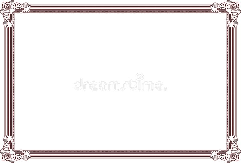 δίπλωμα απεικόνιση αποθεμάτων