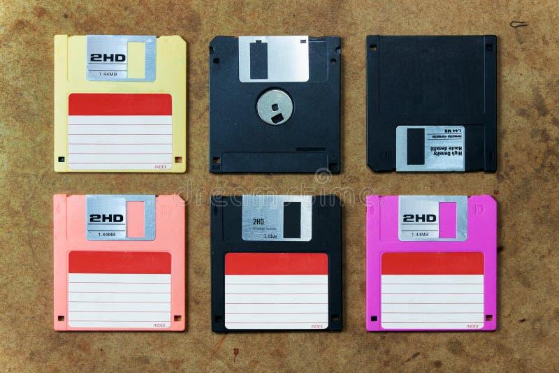 Δίσκος ή δισκέτα στοκ φωτογραφία με δικαίωμα ελεύθερης χρήσης