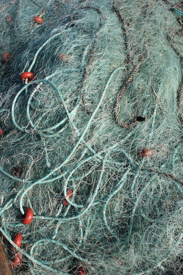 Δίχτυα του ψαρέματος στοκ φωτογραφία με δικαίωμα ελεύθερης χρήσης