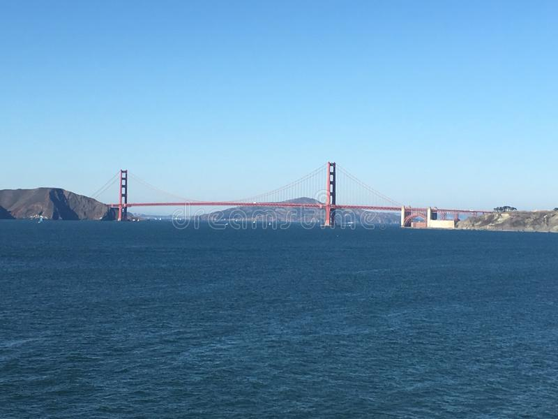 Δίδυμη αιχμή στο ασβέστιο του Σαν Φρανσίσκο στοκ φωτογραφία με δικαίωμα ελεύθερης χρήσης