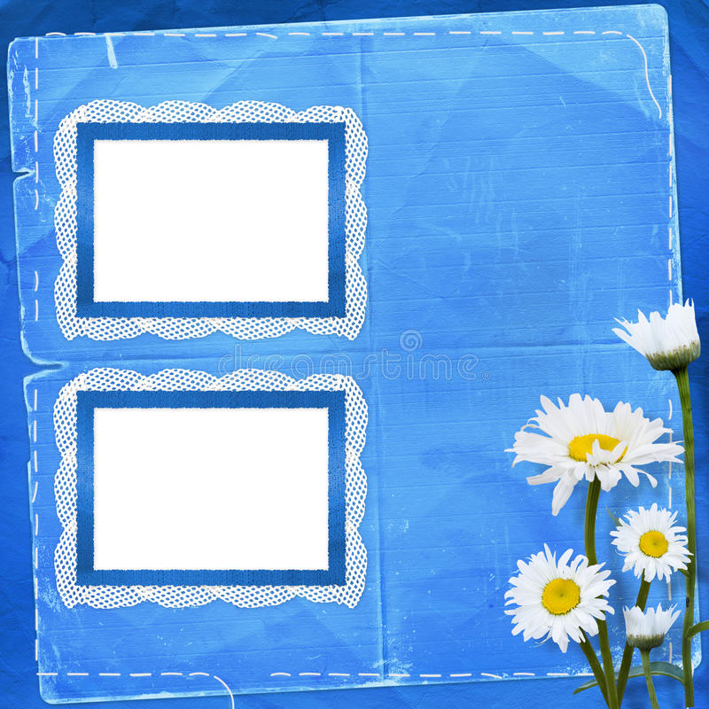 Download δαντέλλα πλαισίων λουλ&om απεικόνιση αποθεμάτων. εικονογραφία από albion - 13188494