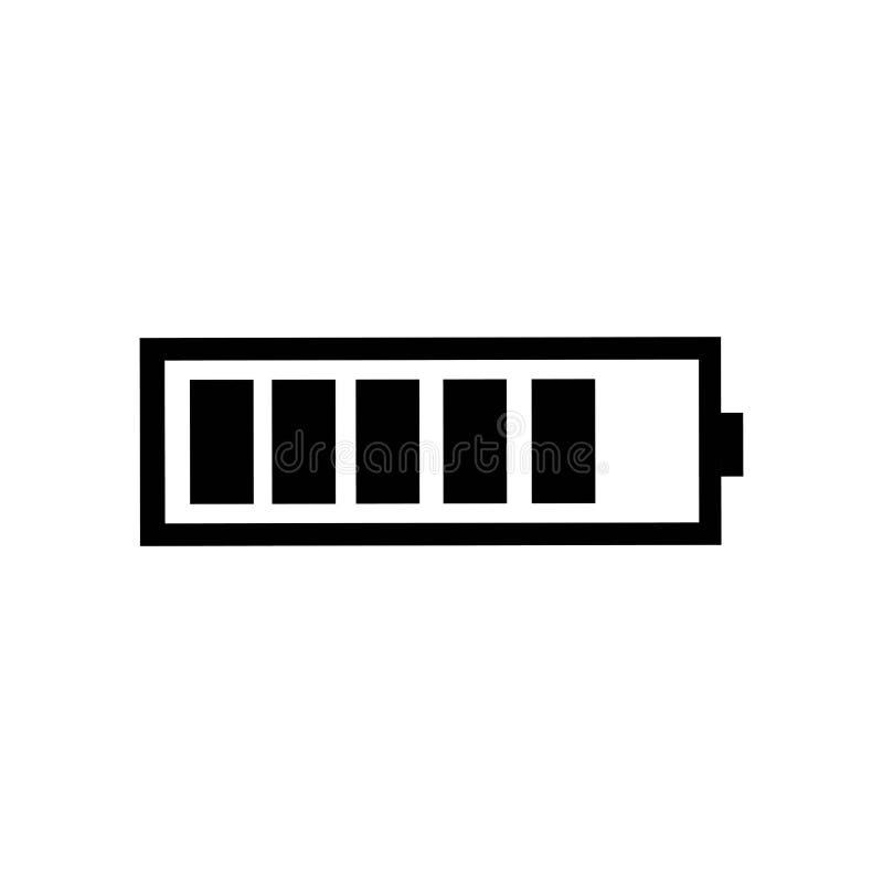 Δαπάνη μπαταριών ελεύθερη απεικόνιση δικαιώματος