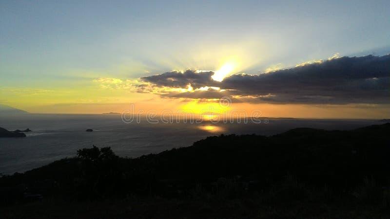 Δασικό νησί στοκ φωτογραφία με δικαίωμα ελεύθερης χρήσης