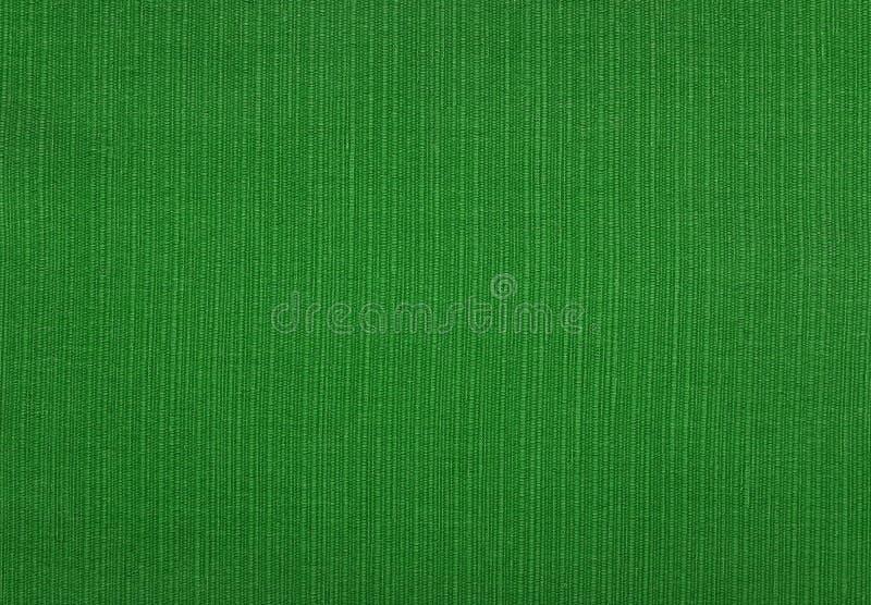 Δασικό πράσινο χονδροειδές υφαμένο υπόβαθρο υφάσματος στοκ φωτογραφίες