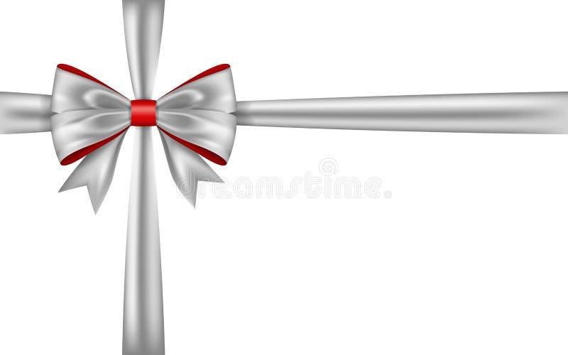 Δεσμός τόξων δώρων απεικόνιση αποθεμάτων