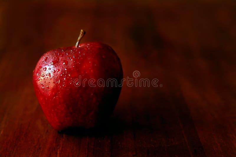 δηλητήριο μήλων στοκ εικόνες