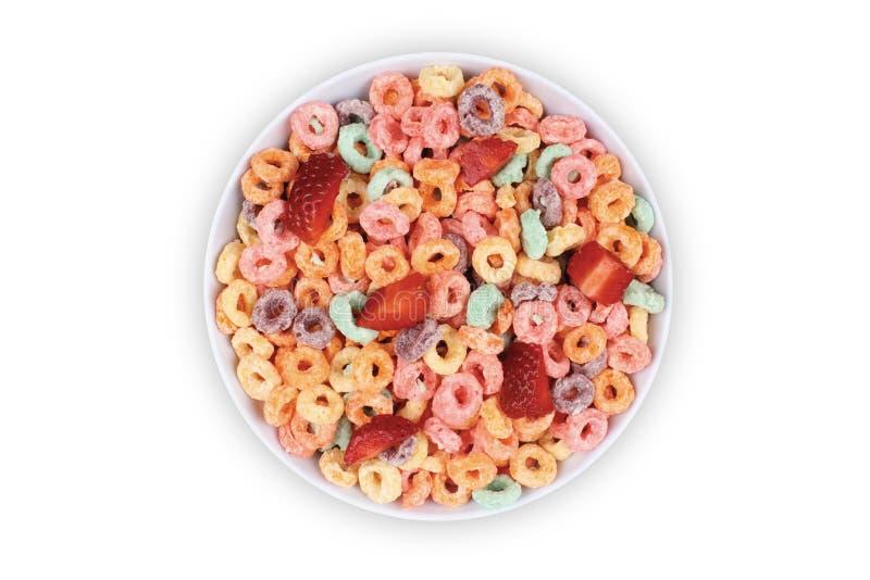 Δημητριακά στοκ εικόνα
