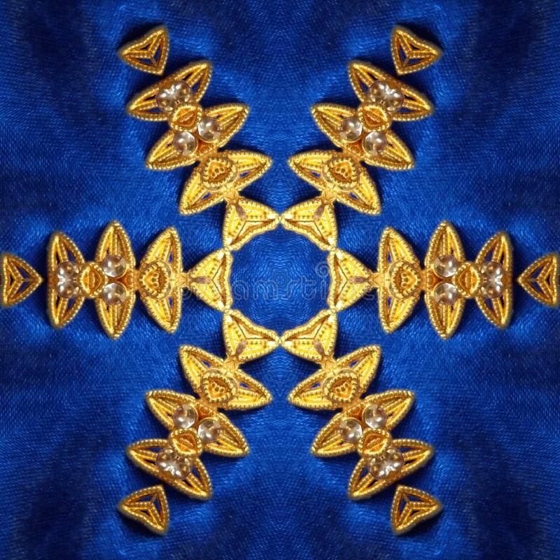 Δημιουργικός για το υπόβαθρο Floral διακόσμηση ύφους φαντασίας Για το ύφασμα, τυπωμένη ύλη, περσική ανακούφιση διακοσμήσεων ταπήτ στοκ εικόνες