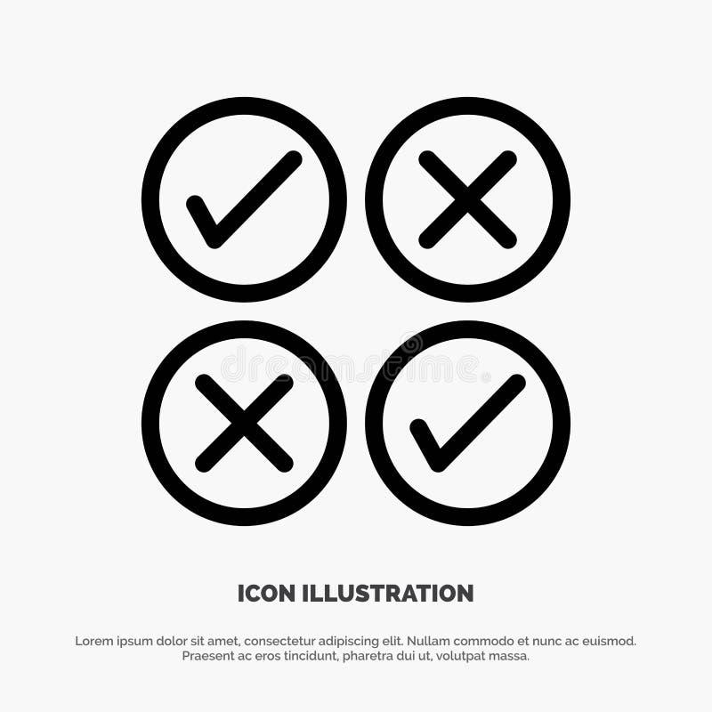 Δημιουργικός, διαγώνιος, σχεδιάστε, σημειώστε το διάνυσμα εικονιδίων γραμμών ελεύθερη απεικόνιση δικαιώματος