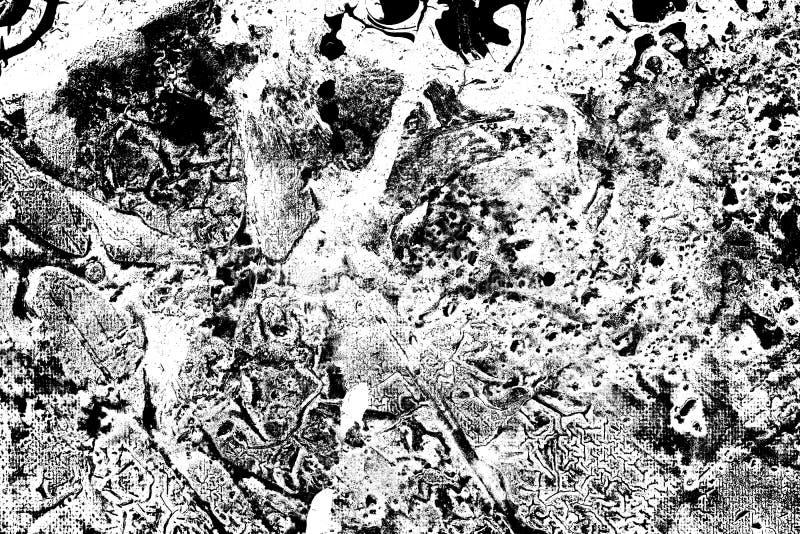 Δημιουργικό αφηρημένο χρωματισμένο χέρι υπόβαθρο, ταπετσαρία, σύσταση Αφηρημένη τέχνη backgrounde ελεύθερη απεικόνιση δικαιώματος