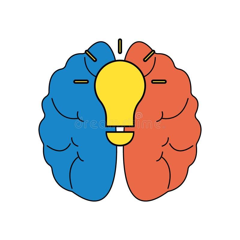 Δημιουργικό σχέδιο υποβάθρου έννοιας λαμπών φωτός για το φυλλάδιο κάλυψης ιπτάμενων αφισών, επιχειρησιακή ιδέα, αφηρημένη απεικόν ελεύθερη απεικόνιση δικαιώματος