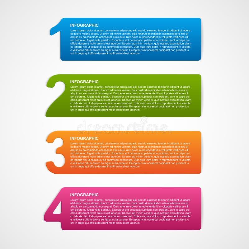 Download Δημιουργικό Infographic πρότυπο επιλογών αριθμού Διανυσματική απεικόνιση - εικονογραφία από γεωμετρικός, εννοιολογικός: 62700529