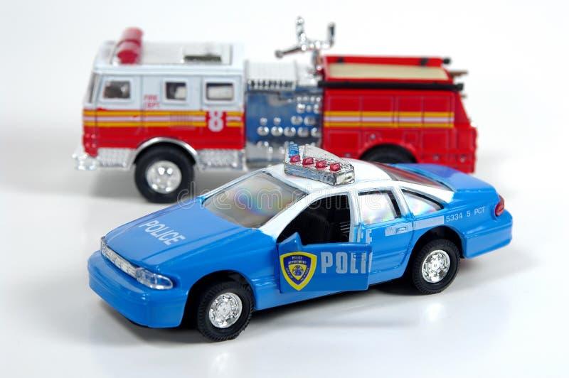δημόσια ασφάλεια Στοκ εικόνα με δικαίωμα ελεύθερης χρήσης