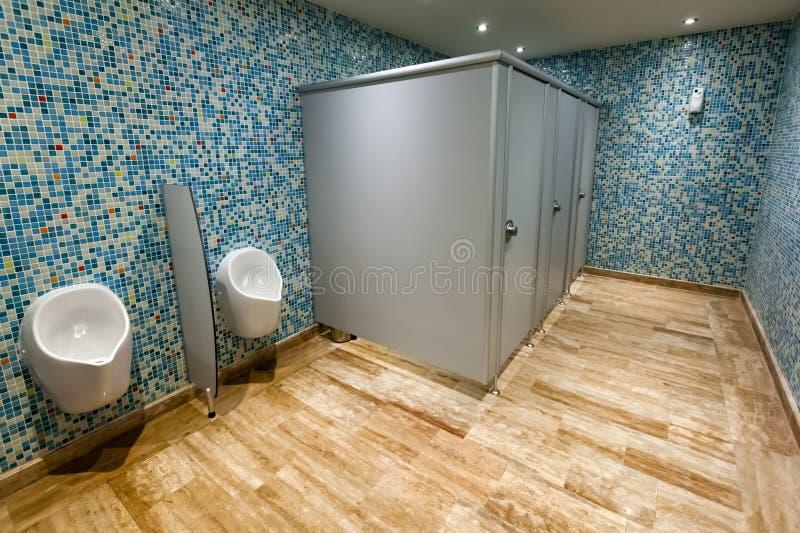 Δημόσιο WC στοκ φωτογραφίες με δικαίωμα ελεύθερης χρήσης