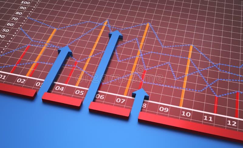 διάγραμμα διαγραμμάτων βε& απεικόνιση αποθεμάτων